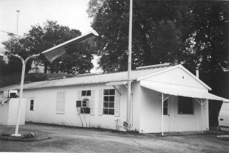 Meadowview Store Facility